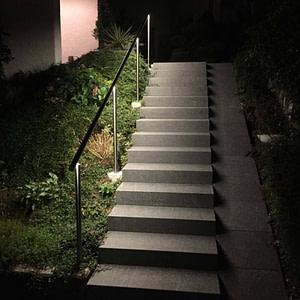 LED-Handlauf