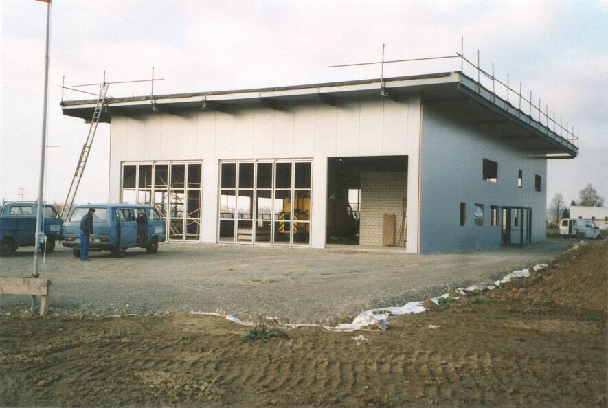 7-Falttore 2000